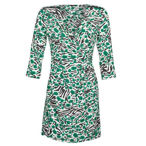 Clothing Women Short Dresses One Step RENATA Multicolour