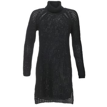 Clothing Women Short Dresses Noisy May POCKET Black