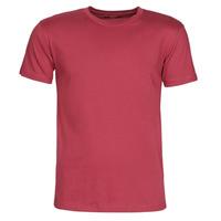 Clothing Men Short-sleeved t-shirts BOTD MATILDO Bordeaux