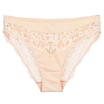 Underwear Women Knickers/panties Triumph AMOURETTE CHARM TAI Beige
