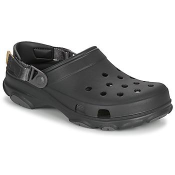 Shoes Men Clogs Crocs CLASSIC ALL TERRAIN CLOG Black