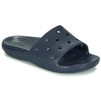 Shoes Tap-dancing Crocs CLASSIC CROCS SLIDE Marine