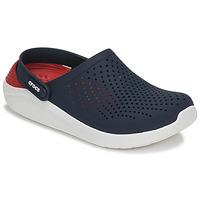 Shoes Clogs Crocs LITERIDE CLOG Marine / Red