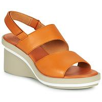 Shoes Women Sandals Camper KIR0 Camel