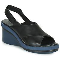 Shoes Women Sandals Camper KIR0 Black