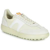 Shoes Women Low top trainers Camper PELOTAS XL White / Beige