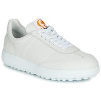 Shoes Women Low top trainers Camper PELOTAS XL White
