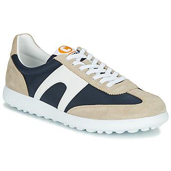 Shoes Men Low top trainers Camper PELOTAS XL Beige / Marine