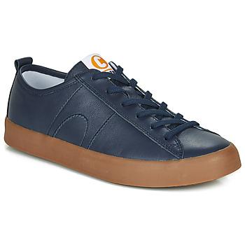 Shoes Men Low top trainers Camper IRMA COPA Marine