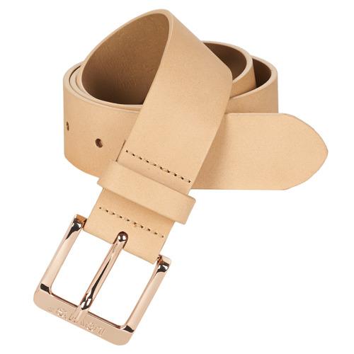 Clothes accessories Women Belts Levi's FREE WOMEN Natural