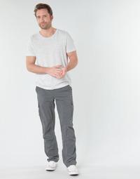 Clothing Men Cargo trousers Columbia Silver ridge II cargo pa Grey