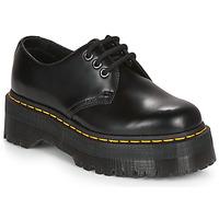 Shoes Derby Shoes Dr Martens 1461 QUAD Black
