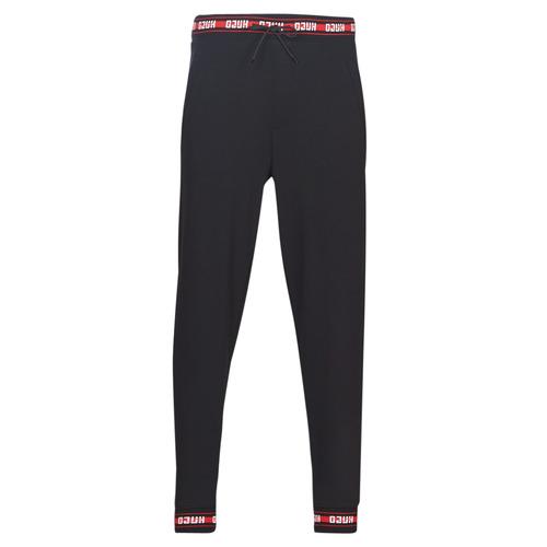 Clothing Men Tracksuit bottoms HUGO DOAK 202 Black / Red