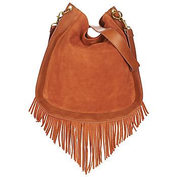 Bags Women Shoulder bags Sabrina  Camel