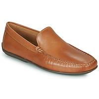 Shoes Men Loafers So Size MILLIE Camel