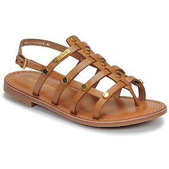 Shoes Girl Sandals Les Tropéziennes par M Belarbi HAKEA Honey