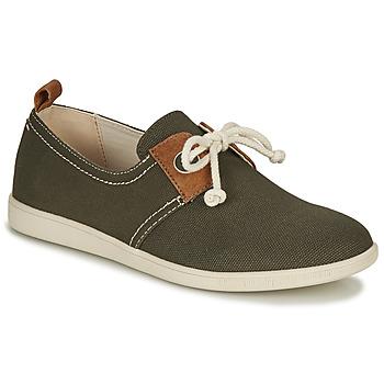 Shoes Men Low top trainers Armistice STONE ONE M Kaki