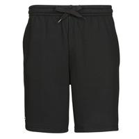Clothing Men Shorts / Bermudas Lacoste CHRISNA Black