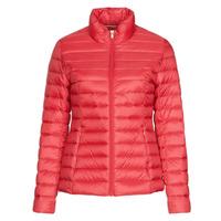 Clothing Women Duffel coats JOTT CHA Red