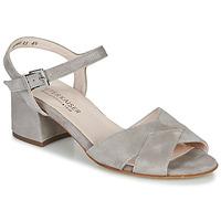 Shoes Women Sandals Peter Kaiser CHIARA Beige