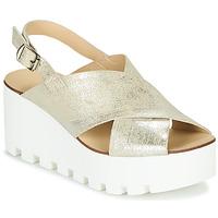 Shoes Women Sandals Sweet Lemon SUAX Gold