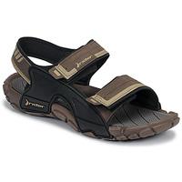 Shoes Men Flip flops Rider TENDER SANDAL XI AD Brown