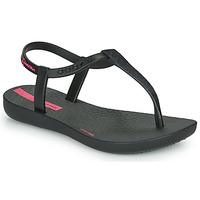 Shoes Girl Sandals Ipanema CHARM SAND II Black