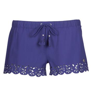 Clothing Women Shorts / Bermudas Banana Moon MEOW Marine