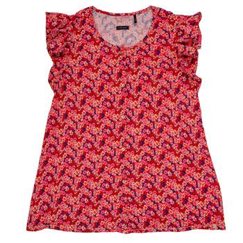 Clothing Girl Tops / Blouses Ikks LARYNA Pink