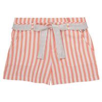 Clothing Girl Shorts / Bermudas Ikks BADISSIO Orange