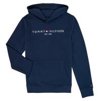 Clothing Children Sweaters Tommy Hilfiger KB0KB05673 Marine