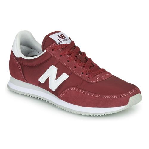 Shoes Men Low top trainers New Balance 720 Bordeaux