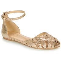Shoes Women Sandals Jonak DOO Platinum
