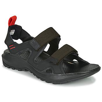 Shoes Men Outdoor sandals The North Face Hedgehog Sandal III Black