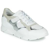 Shoes Women Low top trainers André HAVILAH White