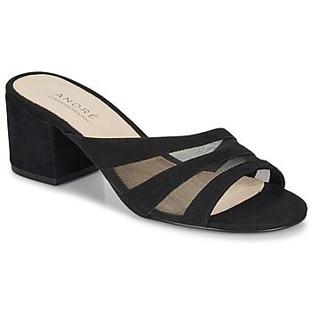 Shoes Women Derby Shoes André JODY Black