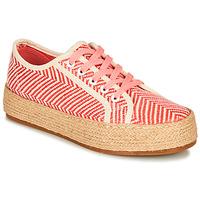 Shoes Women Espadrilles André PEN Orange