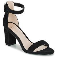 Shoes Women Sandals André BERTILLE Black