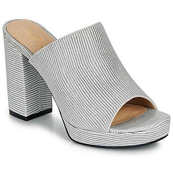 Shoes Women Sandals André MELINDA Blue