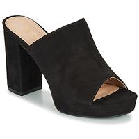 Shoes Women Sandals André MELINDA Black