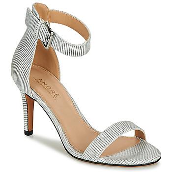 Shoes Women Sandals André MATHILDA Blue