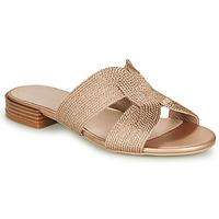 Shoes Women Sandals André PHYLLIS Gold