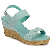 Shoes Women Sandals André ELOISE Blue