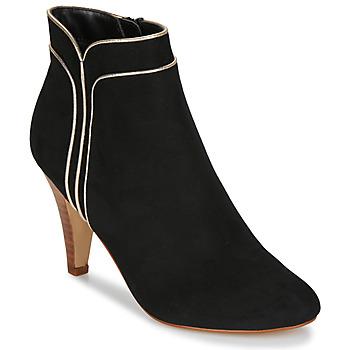 Shoes Women Ankle boots André JUNO Black