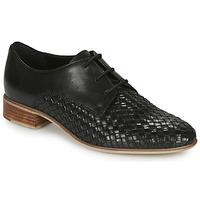 Shoes Women Derby Shoes André BESS Black