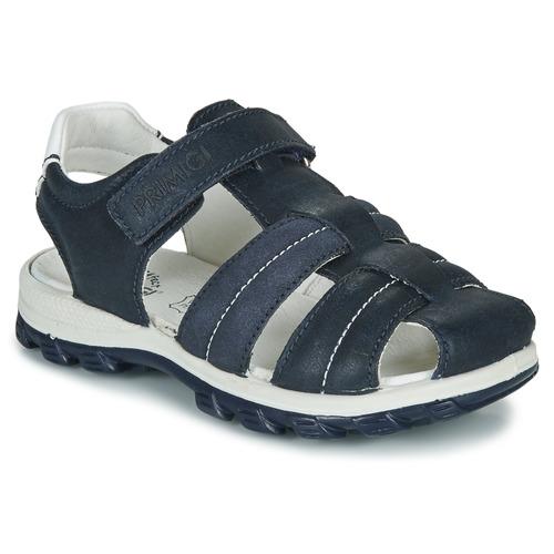 Shoes Boy Sandals Primigi 5391211 Marine