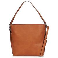 Bags Women Small shoulder bags Esprit NOOS_V_HOBOSHB Brown
