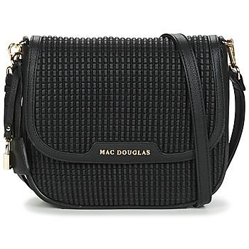 Bags Women Shoulder bags Mac Douglas BRYAN LUCILLA M Black