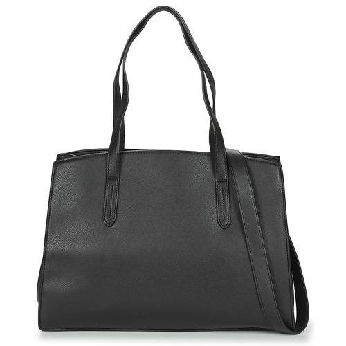 Bags Women Shopping Bags / Baskets André MATHILDA Black
