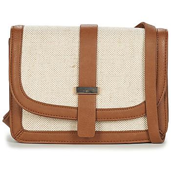 Bags Women Shoulder bags André AWA Beige